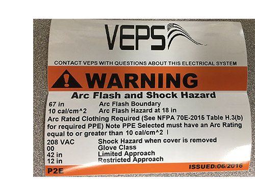 Electrical engineering veteran electric power systems the extreme heat of an arc flash can vaporize metals and seriously harm nearby personnel and equipment analysis of arc flash hazards can drastically reduce malvernweather Choice Image